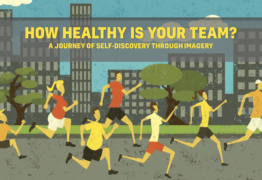Do you have a healthy team culture? Give this training regimen a try to find out!