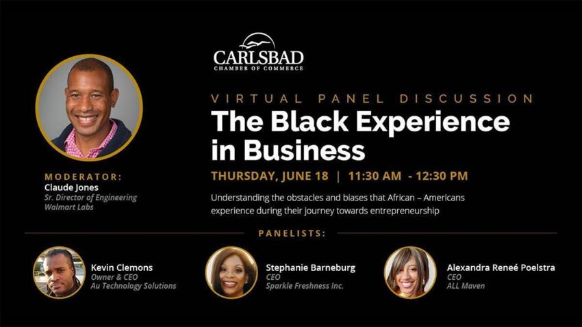 The Black Experience in Business