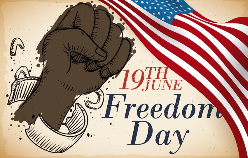 Juneteenth: A Day of Freedom